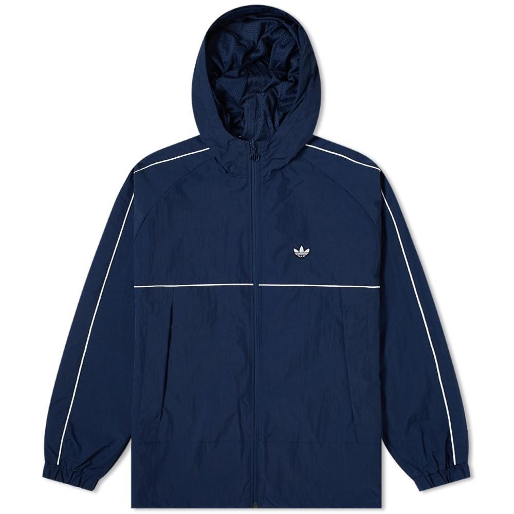 Adidas Samstag Shell Jacket