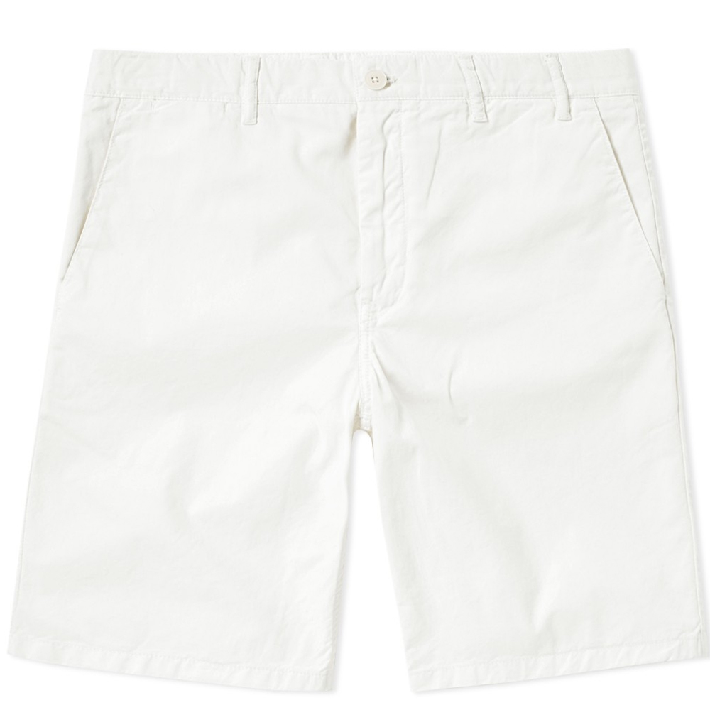 Photo: Norse Projects Aros Light Twill Short