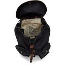 RRL Indigo Denim Riley Backpack