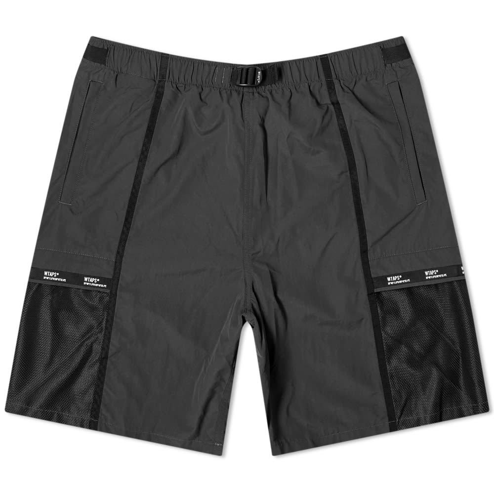 Photo: WTAPS Track Short