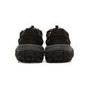 Acne Studios Black Bolzter M Sneakers