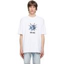 Ksubi White Time Crisis T-Shirt