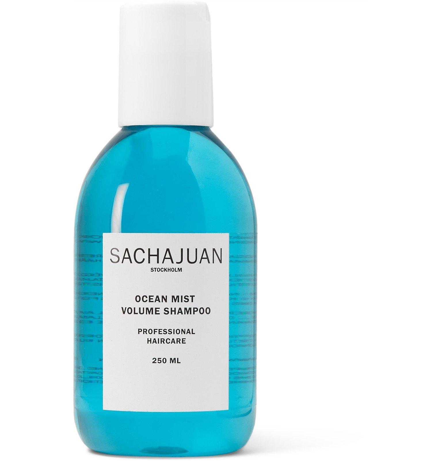 Photo: SACHAJUAN - Ocean Mist Volume Shampoo, 250ml - Colorless