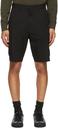 Hugo Black Johny212 Shorts