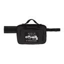 Raf Simons Black Eastpak Edition Loop Waist Bag
