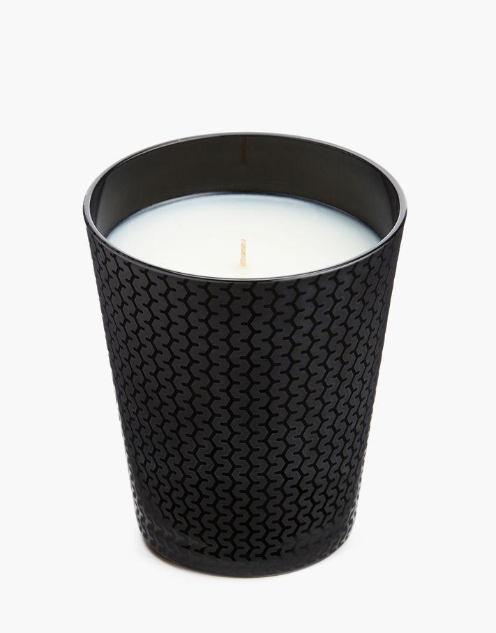 Belstaff Black Absinthe Candle Black