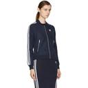 adidas Originals Navy Superstar Track Jacket