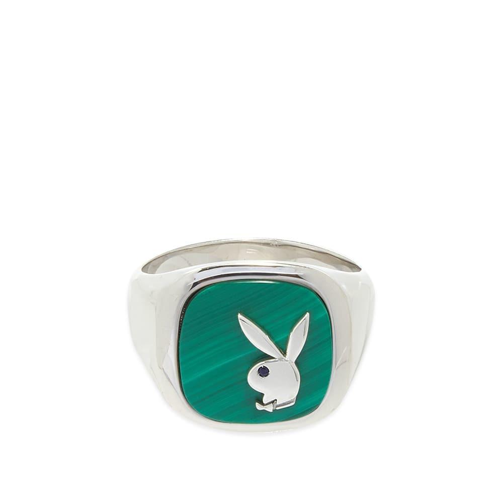 Photo: Hatton Labs X Playboy Membership Ring