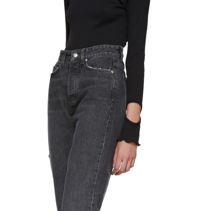 Won Hundred Black Pearl Jeans