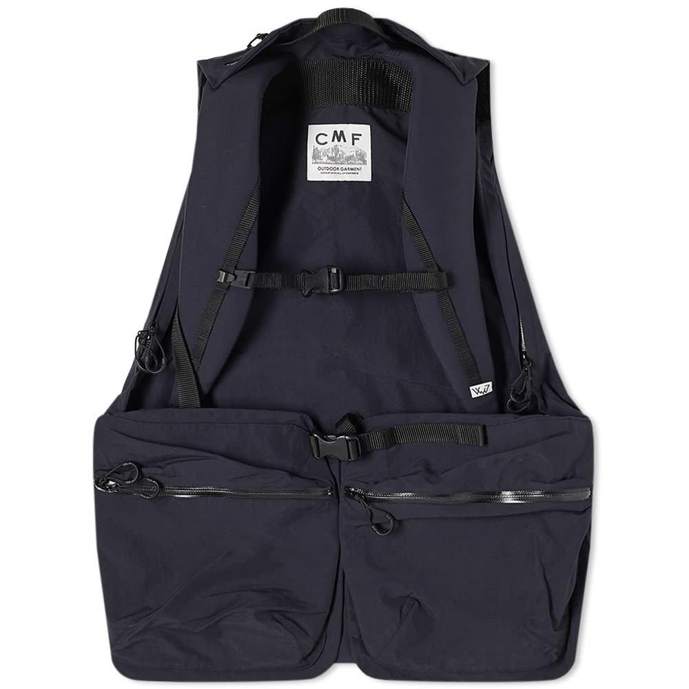 Photo: Comfy Outdoor Garment Step-Out Vest