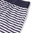 Sunspel - Striped Superfine Cotton Boxer Briefs - Men - Blue