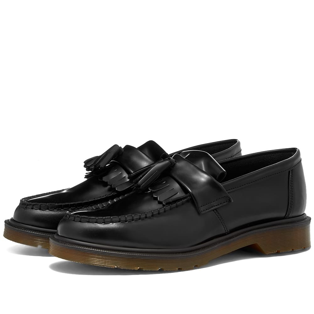 Photo: Dr. Martens Adrian Tassel Loafer