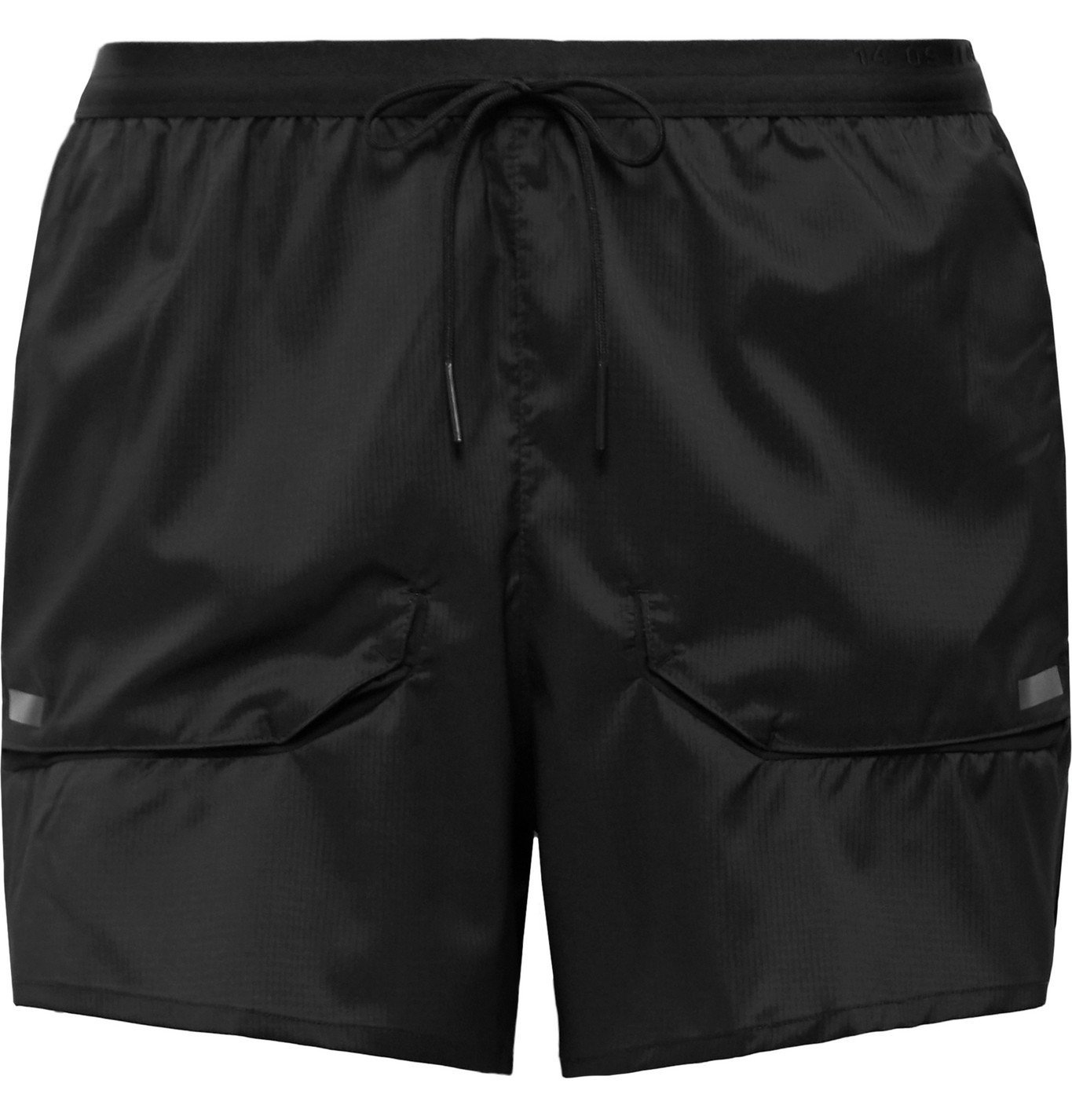 Photo: Nike Running - Tech Pack Ripstop Running Shorts - Black