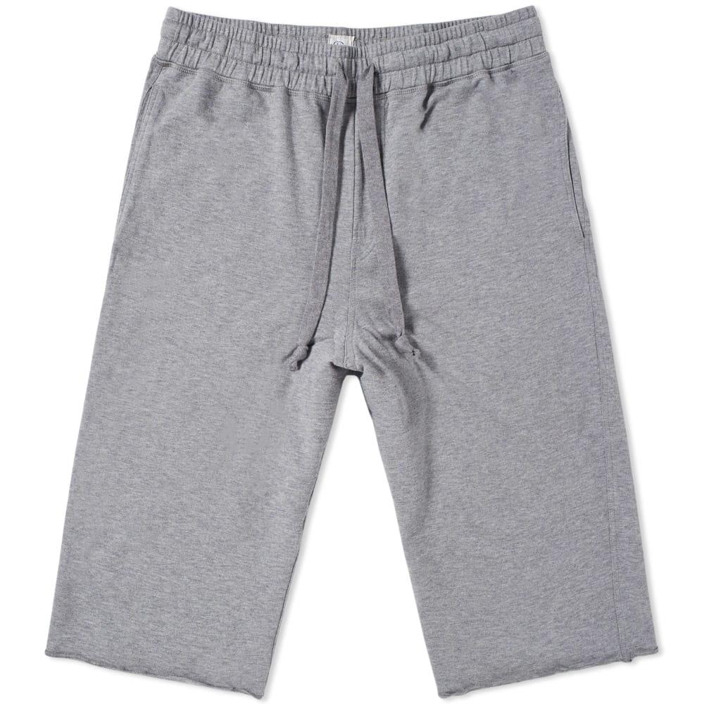 Schiesser Anton Loungewear Sweat Short