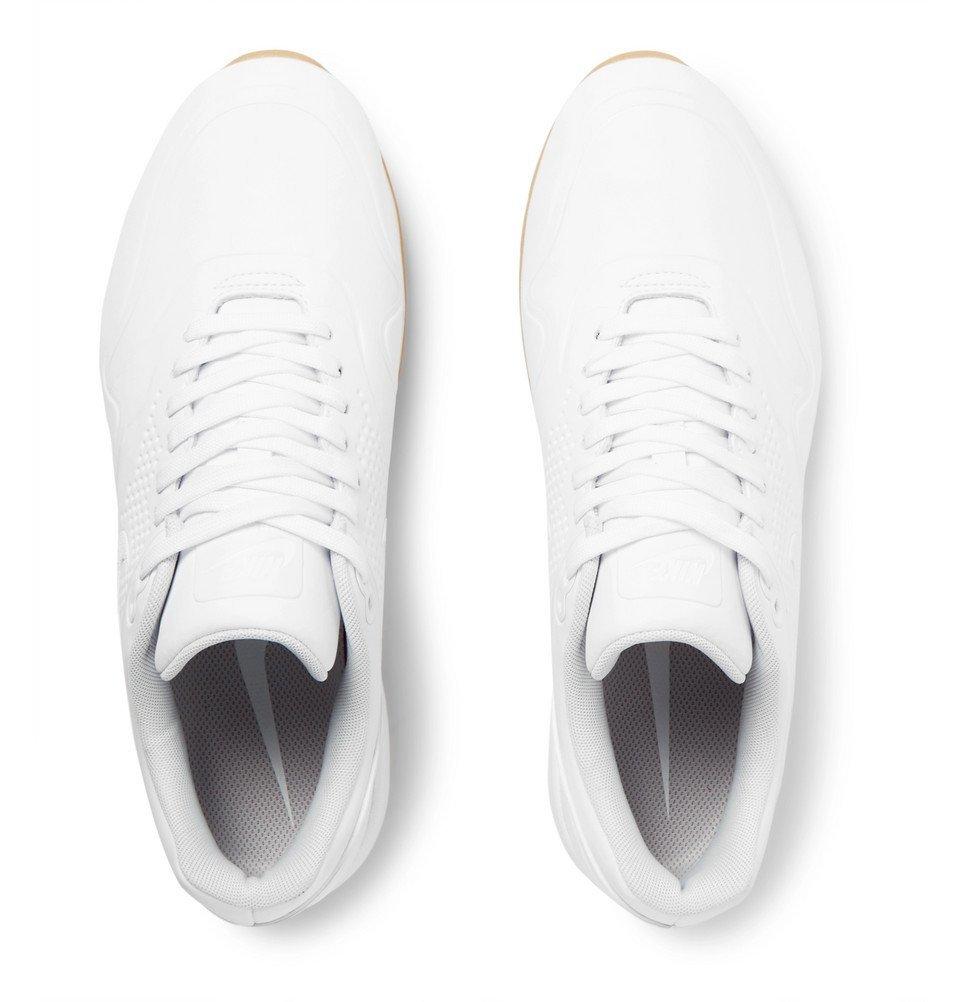 newest 27a51 1db35 Nike Golf - Air Max 1G Coated Mesh Golf Shoes - White