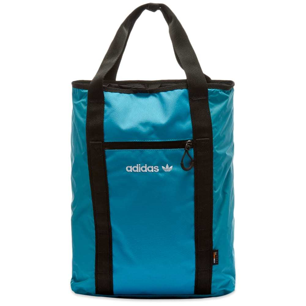 Photo: Adidas Adventure 3-Way Tote Bag