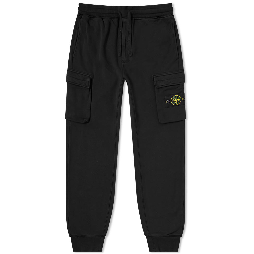 Photo: Stone Island Sweat Pant