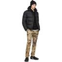 1017 ALYX 9SM Black Down Classic Puffer Jacket