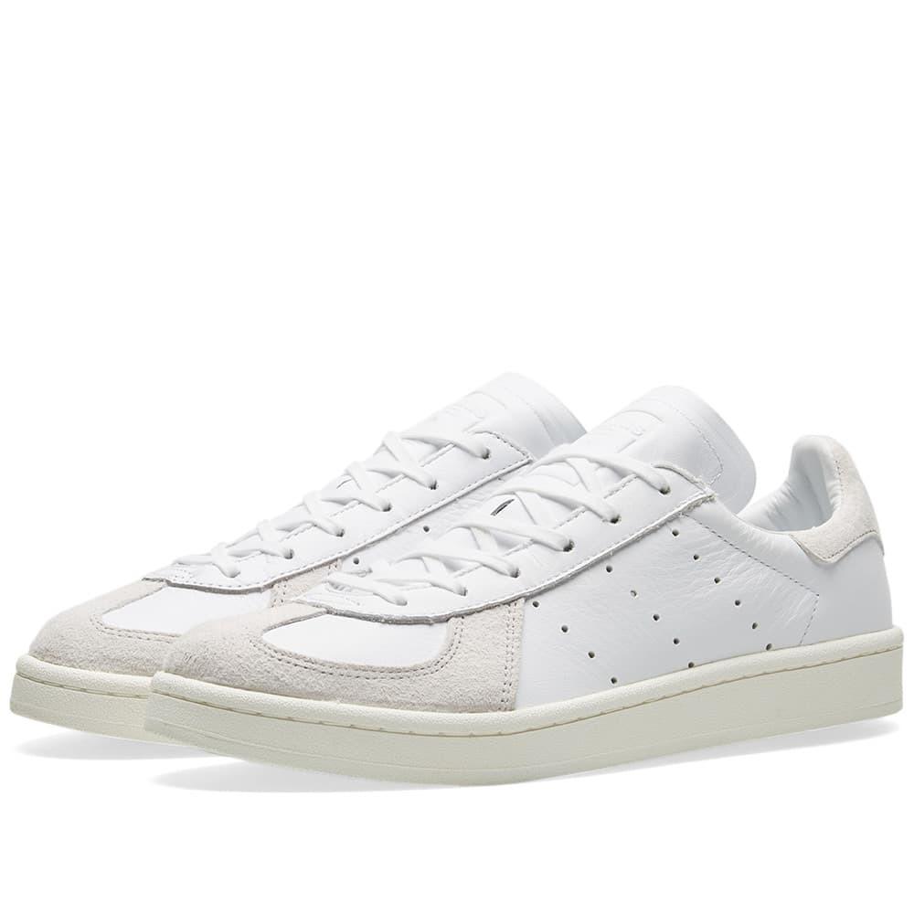 Adidas BW Avenue White