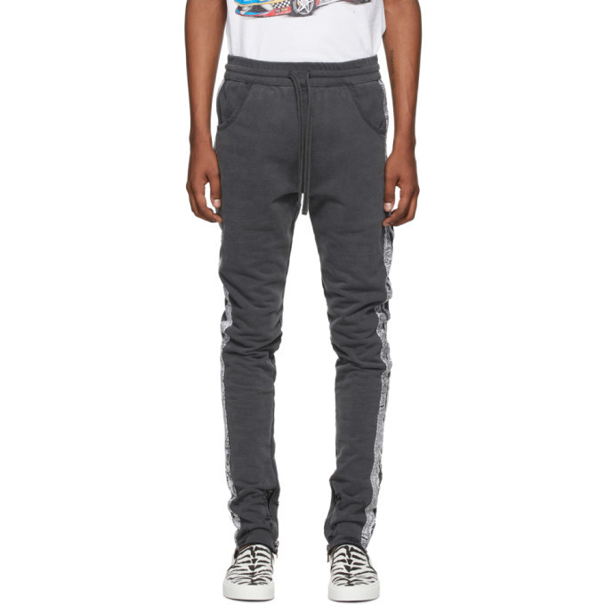 Photo: Alchemist Grey Libertad Joggers