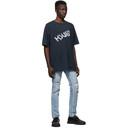 Ksubi Black Amplified T-Shirt