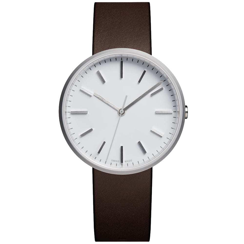 Photo: Uniform Wares M37 PreciDrive Watch