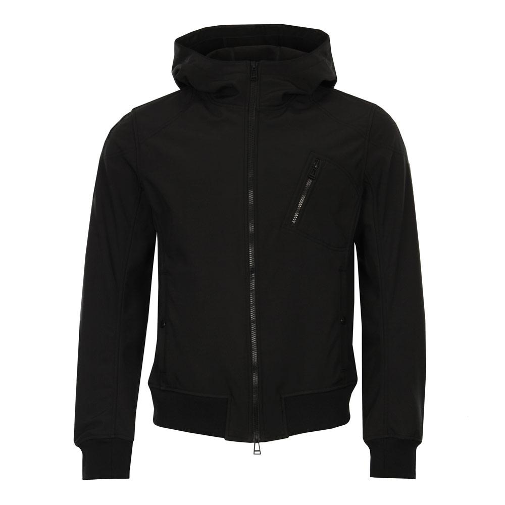 Rockford Jacket - Black