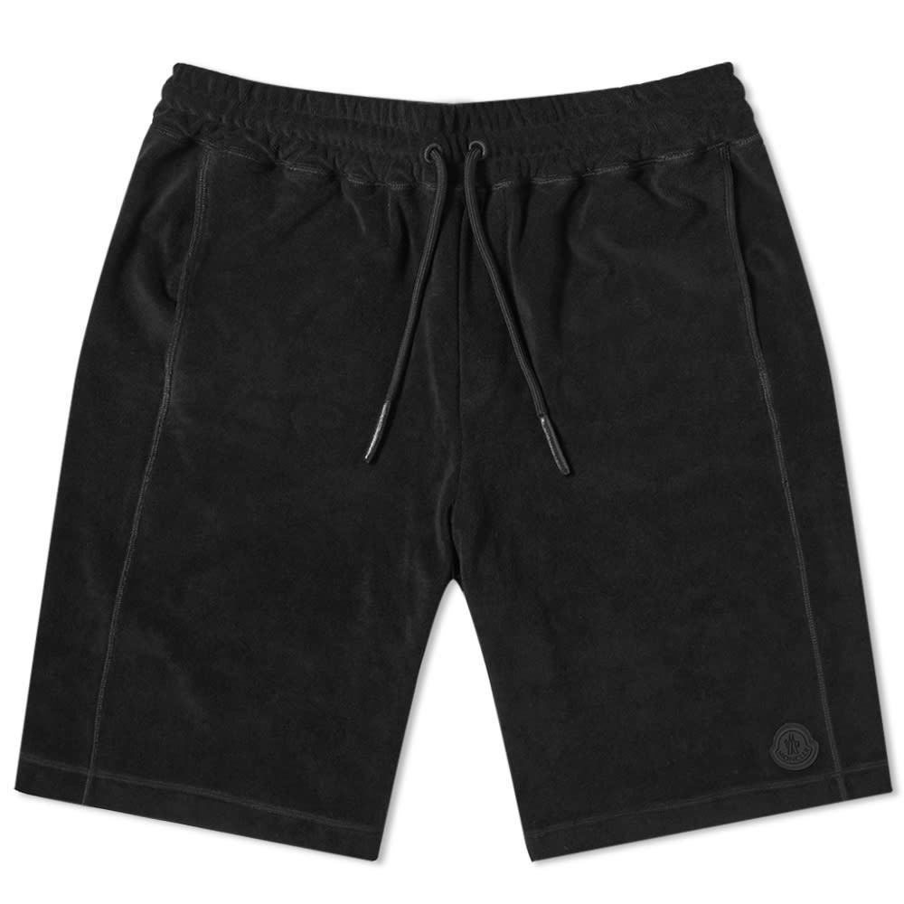 Photo: Moncler Jersey Short