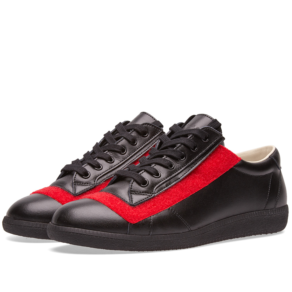 Photo: Maison Margiela 22 Velcro City Sneaker