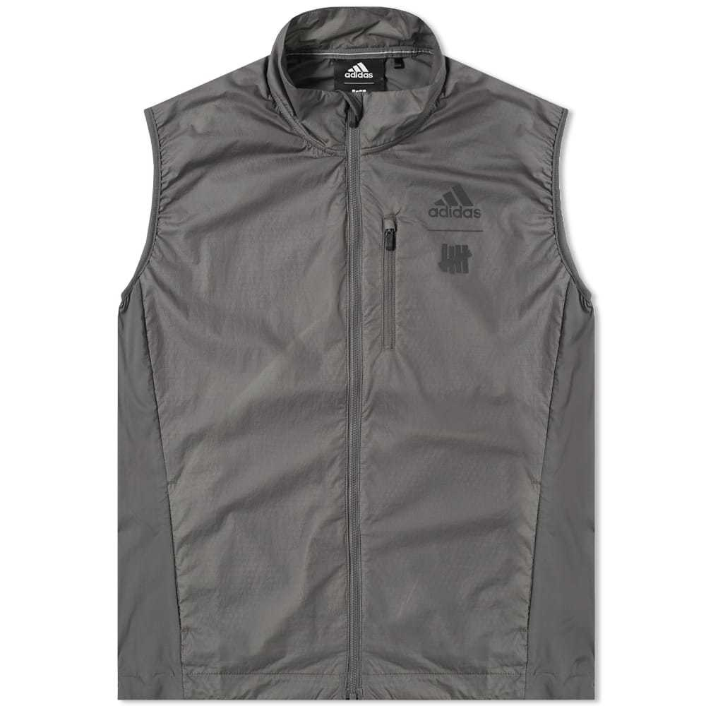 Photo: Adidas x Undefeated Running Vest