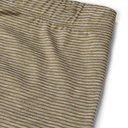 Hanro - Striped Mercerised Cotton Boxer Briefs - Green