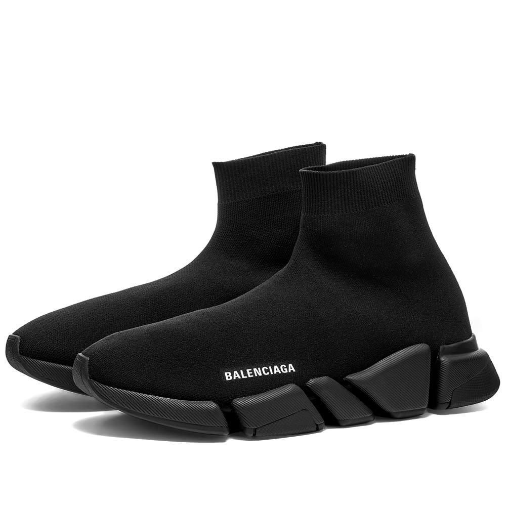 Photo: Balenciaga Speed Runner 2.0 Sneaker