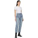 Ksubi Blue Brooklyn Jeans