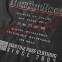 Martine Rose The Wenger Long Padded Parka