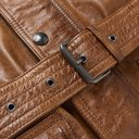 Belstaff - Trialmaster Leather Jacket - Brown