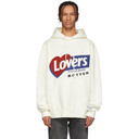 Botter Off-White Lovers Hoodie