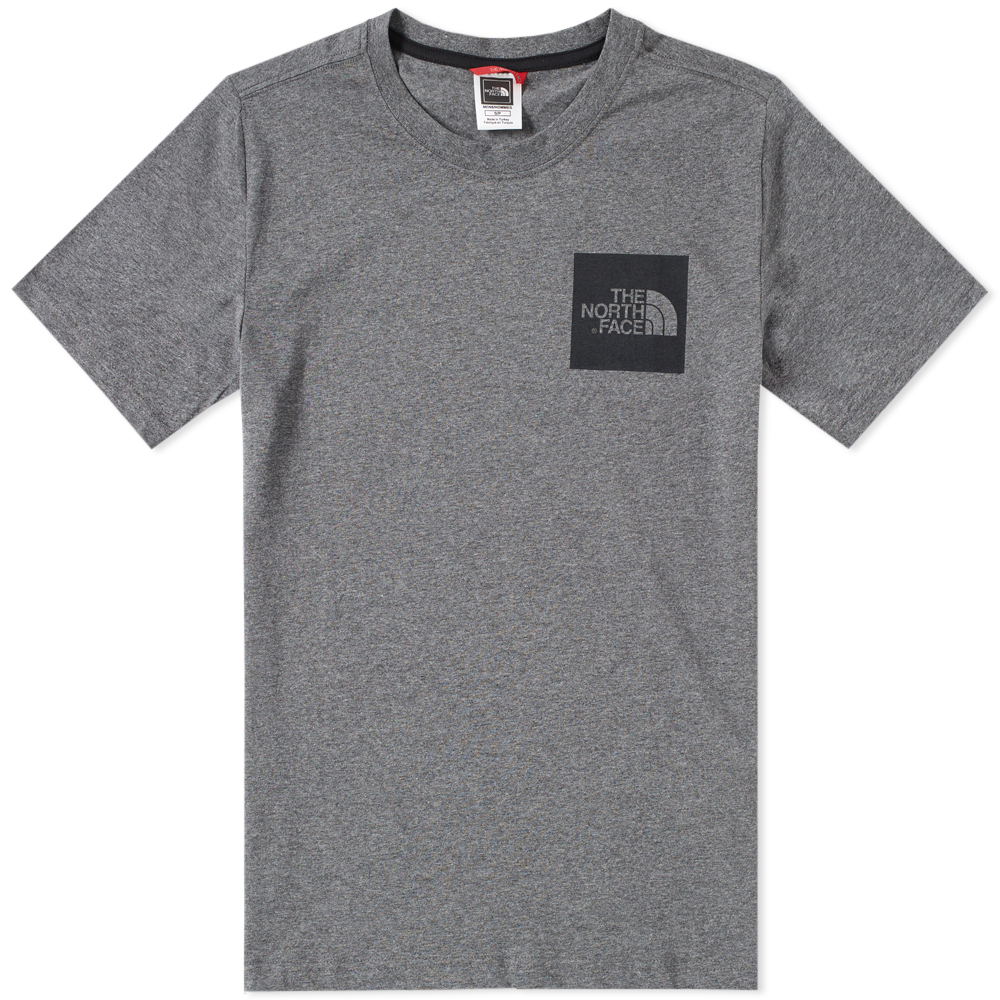 Photo: The North Face Fine Tee
