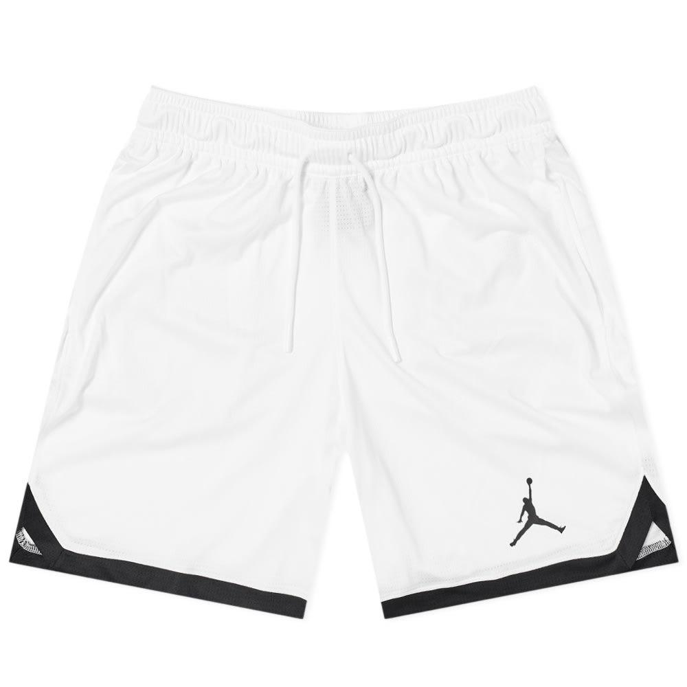 Photo: Air Jordan Jumpman Knit Short