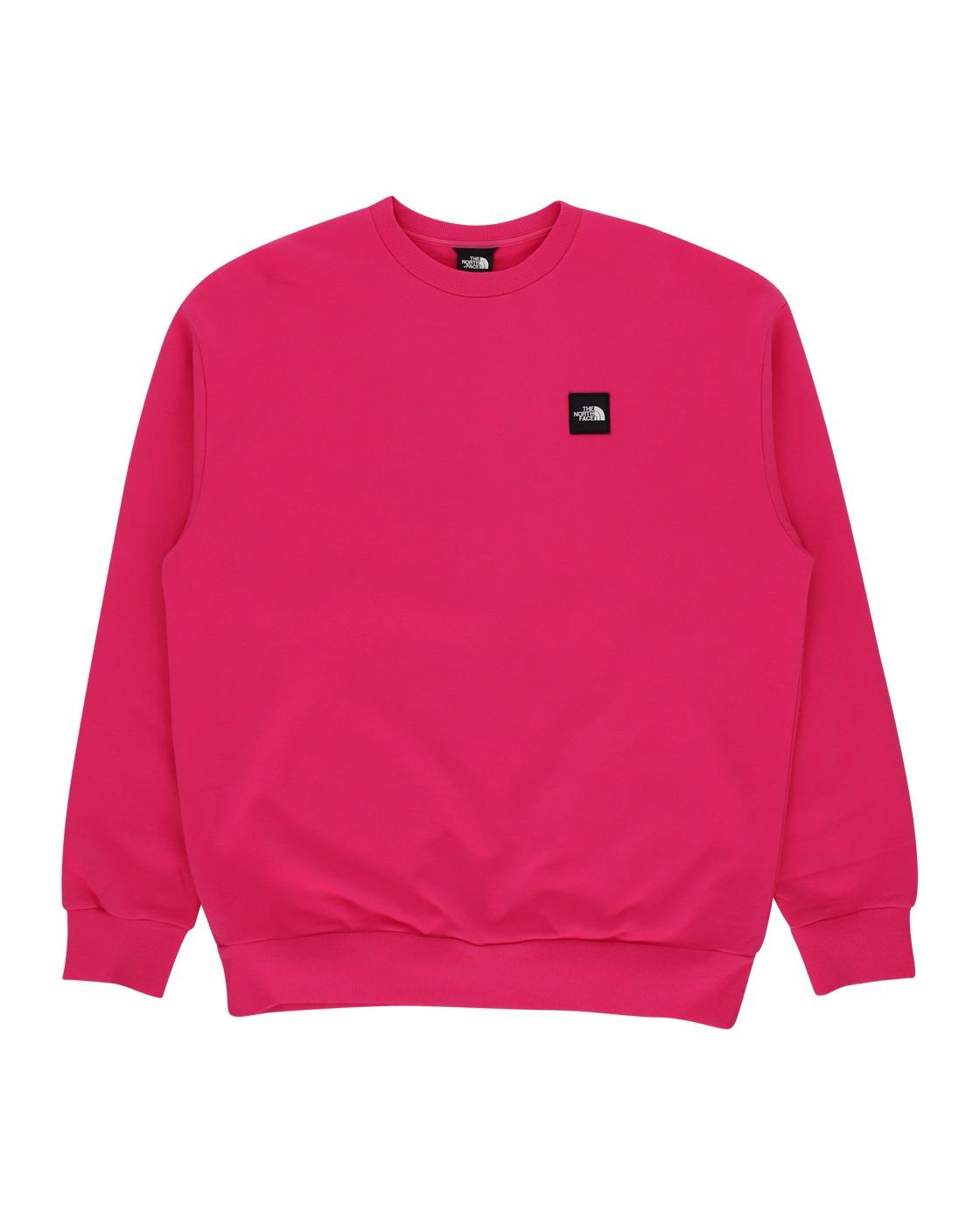 Photo: The North Face Masters Of Stone Crewneck Sweatshirt Pink