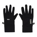 Wood Wood Black Holger Gloves