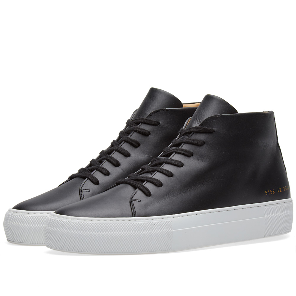 Common Projects Court Mid