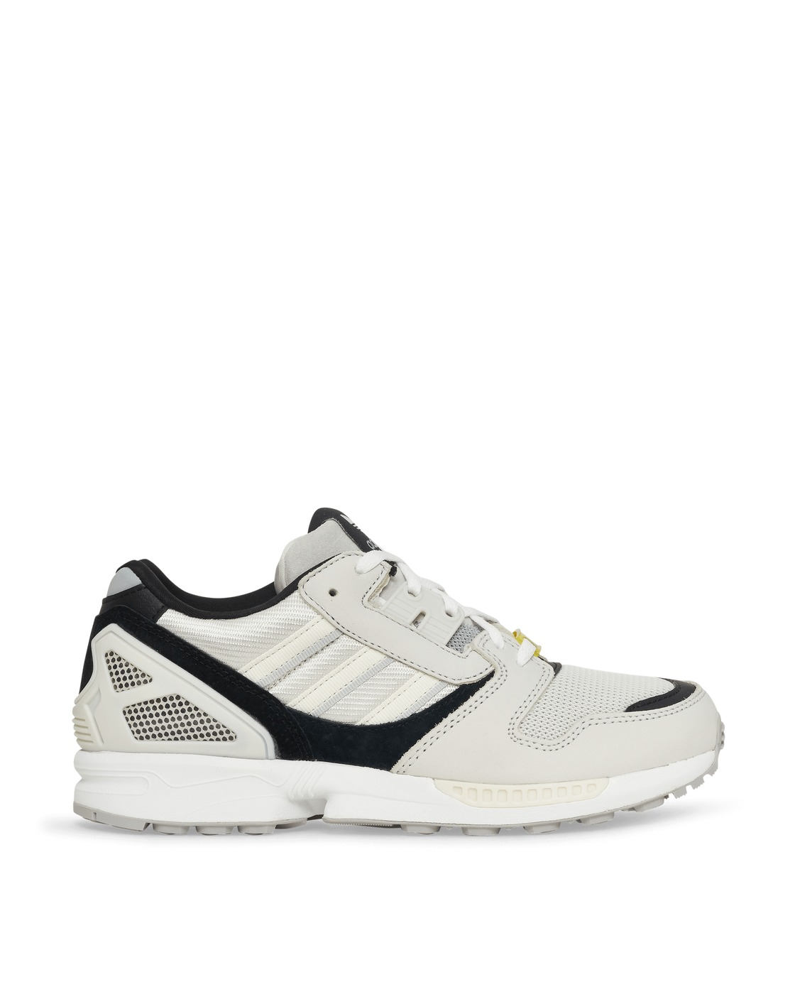 Photo: Adidas Originals Zx 8000 Sneakers Crystal White 39
