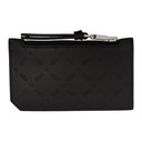 1017 ALYX 9SM Black Dani Card Holder