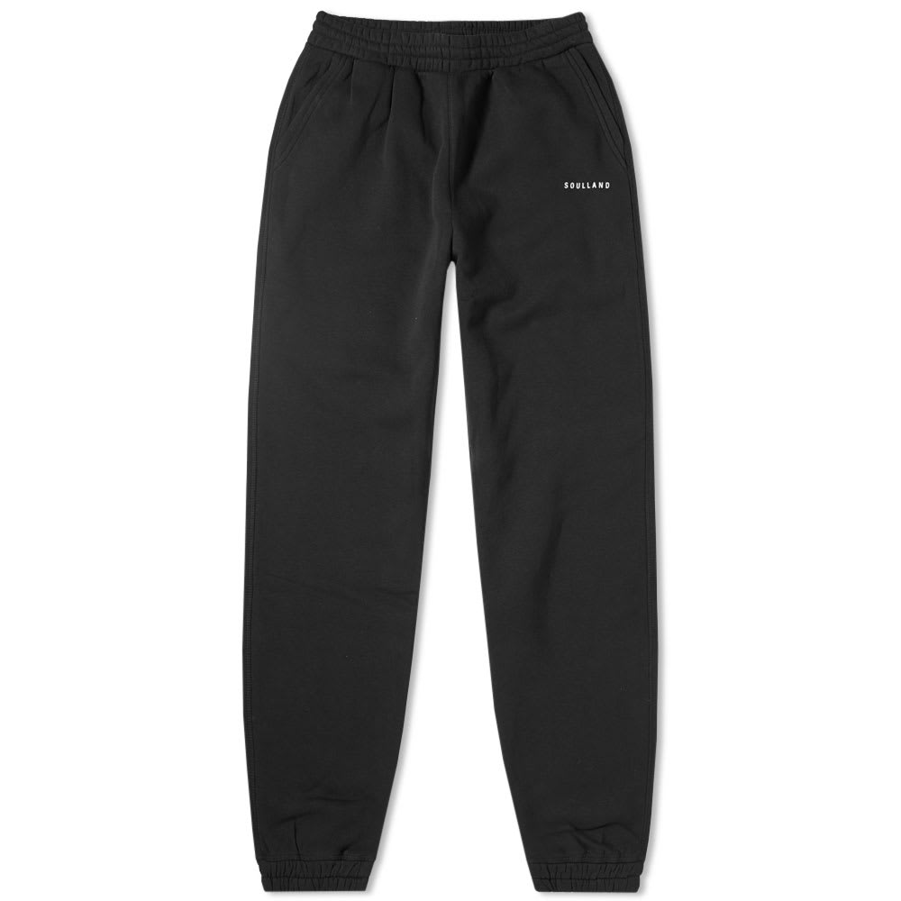 Photo: Soulland Dent Sweatpant