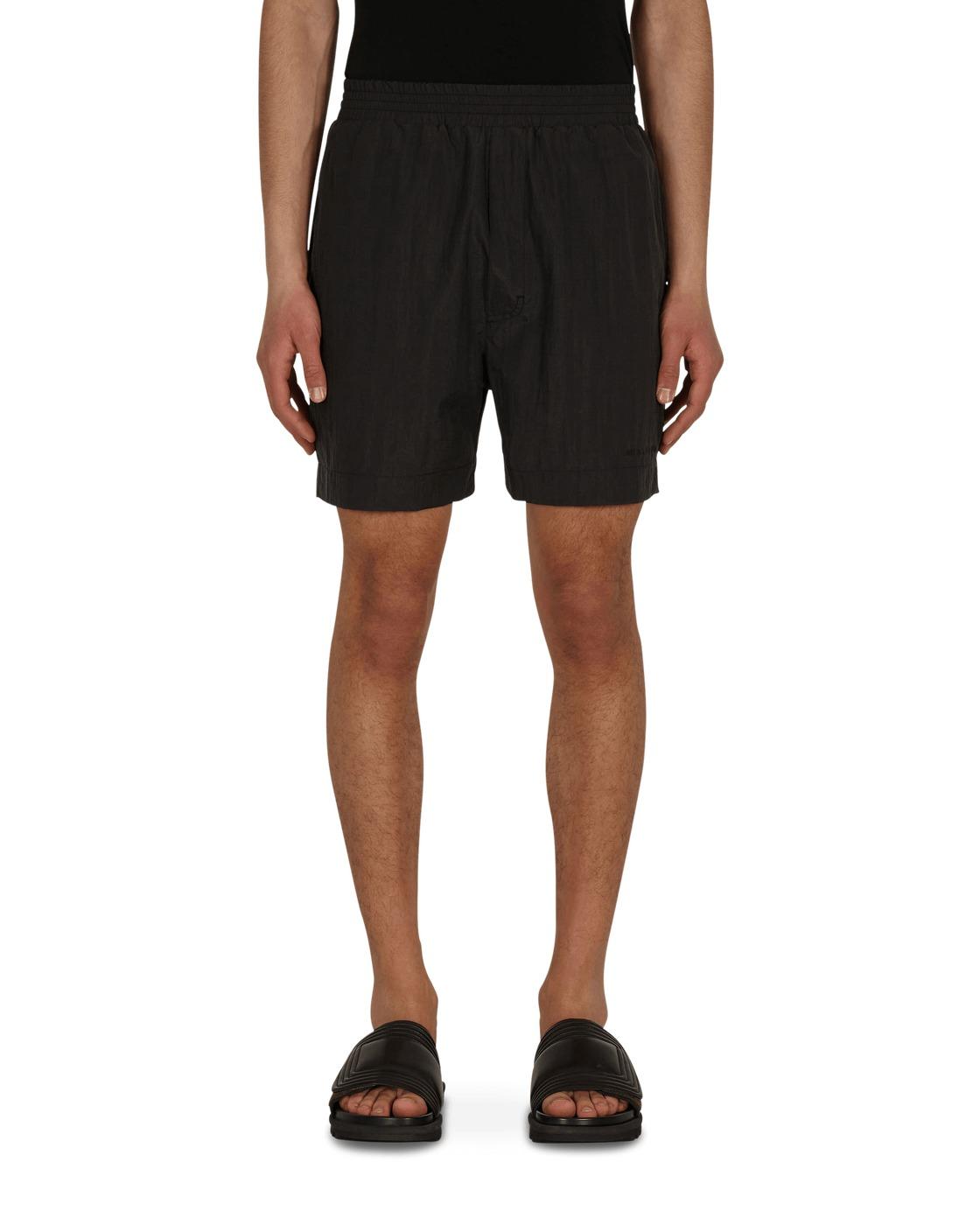 Photo: 1017 Alyx 9sm Swim Shorts Black