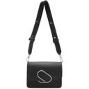 3.1 Phillip Lim Black Mini Alix Shoulder Bag