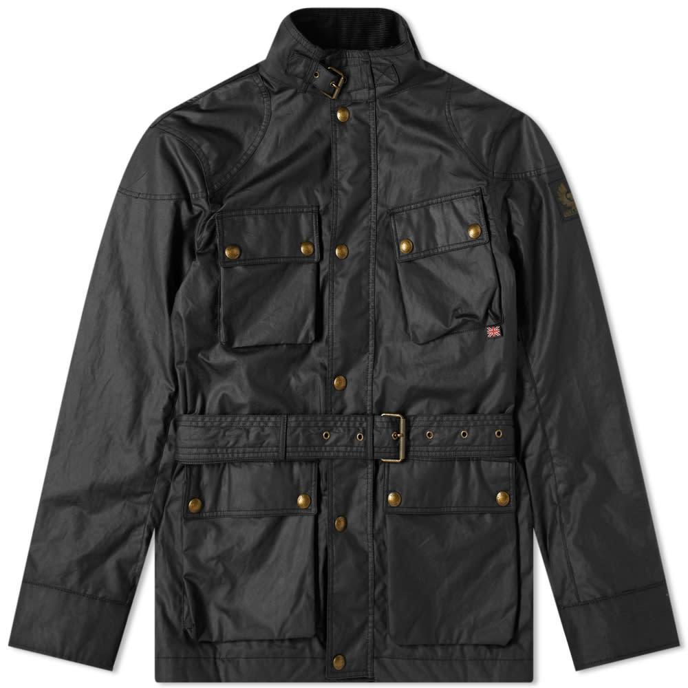Belstaff Trialmaster Waxed Jacket