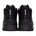 MCQ Black FA-5 Hiking Boots