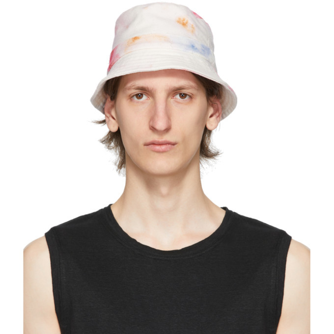 Photo: Isabel Marant Pink Haley Hat