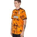 Adidas Originals Third Authentic 20/21 Juventus T Shirt Bahora